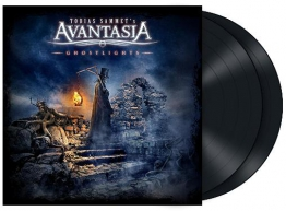 Avantasia Ghostlights 2-LP Standard