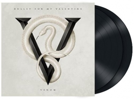 Bullet For My Valentine Venom 2-LP Standard