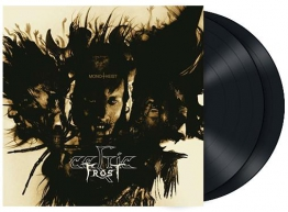 Celtic Frost Monotheist (Re-Issue 2016) 2-LP Standard