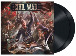 Civil War The last full measure 2-LP Standard