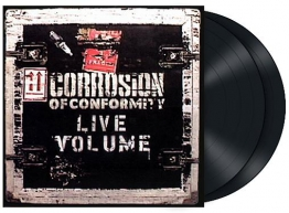 Corrosion Of Conformity Live volume 2-LP Standard