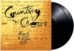 Counting Crows August and everything after 2-LP Standard