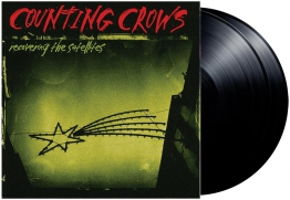 Counting Crows Recovering the satellites 2-LP Standard
