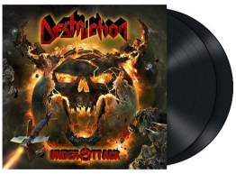 Destruction Under attack 2-LP Standard