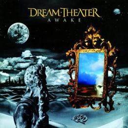 Dream Theater Awake 2-LP Standard
