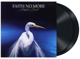 Faith No More Angel dust 2-LP Standard