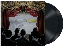 Fall Out Boy From under the cork tree 2-LP Standard