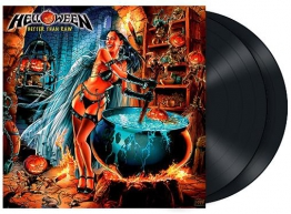 Helloween Better than raw 2-LP Standard