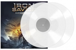 Iron Savior Titancraft 2-LP klar