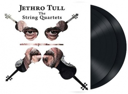 Jethro Tull Jethro Tull - The string quartets 2-LP Standard