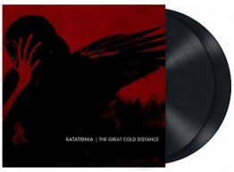 Katatonia The great cold distance 2-LP Standard