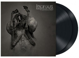 Leprous The congregation 2-LP Standard
