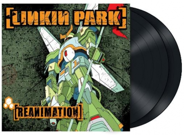 Linkin Park Reanimation 2-LP Standard