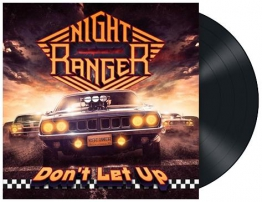 Night Ranger Don´t let up LP Standard