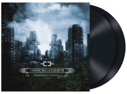 Omnium Gatherum New world shadow 2-LP Standard