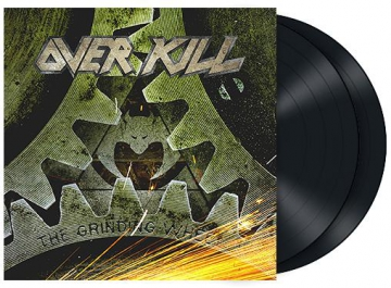 Overkill The grinding wheel 2-LP Standard