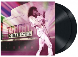 Queen A night at the Odeon - Hammersmith 1975 2-LP Standard