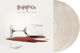 Redemption The art of loss 2-LP Standard