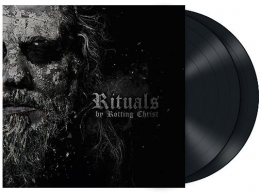 Rotting Christ Rituals 2-LP Standard