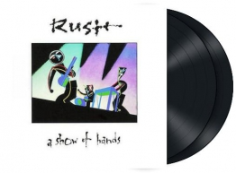 Rush A show of hands 2-LP Standard
