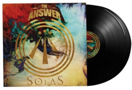 The Answer Solas 2-LP Standard