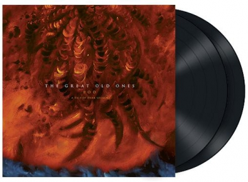 The Great Old Ones EOD: A tale of dark legacy 2-LP Standard