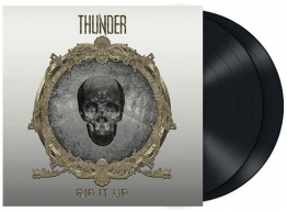 Thunder Rip it up 2-LP Standard