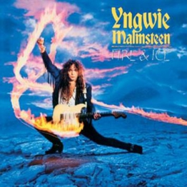 Yngwie Malmsteen Fire & Ice 2-LP Standard
