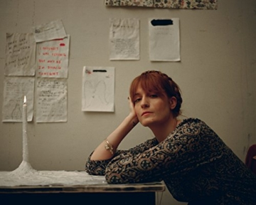 Florence & The Machine – High As Hope -