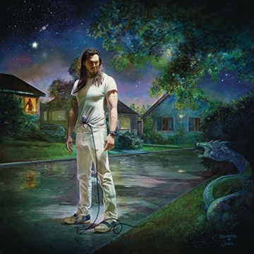 Andrew W.K. – You're Not Alone -