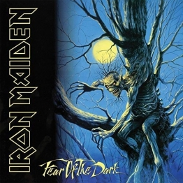 Fear of the Dark (2015 Remastered Version) [Vinyl LP] - 1