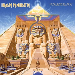 Powerslave (2015 Remaster) - 1