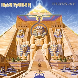 Powerslave [Vinyl LP] - 1