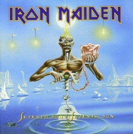 Seventh Son of a Seventh Son - 1