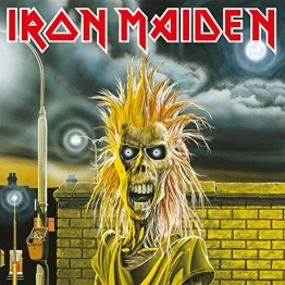 Iron Maiden (2015 Remaster) - 1