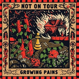 Growing Pains [Vinyl LP] - 1