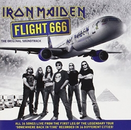 Flight 666 (2CD) by Universal Music Enterprises (2009-06-09) - 1