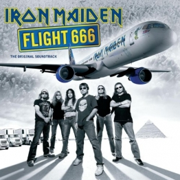 Flight 666: The Original Soundtrack - 1