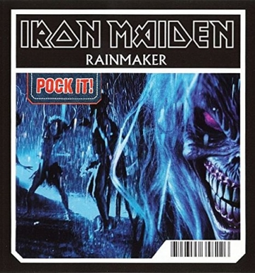 RAINMAKER ( RARE 3 INCH CD ) - 1
