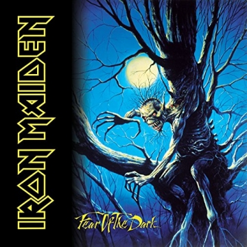 Fear of the Dark (2015 Remaster) -