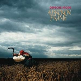A Broken Frame (remastered) (180g) – Depeche Mode