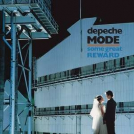 Some Great Reward (180g) – Depeche Mode
