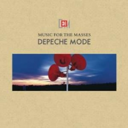 Music For The Masses (180g) – Depeche Mode
