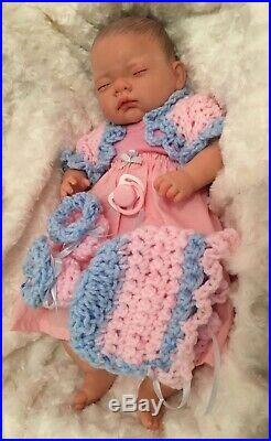 Betty NEWBORN BABY Child friendly REBORN doll cute Babies