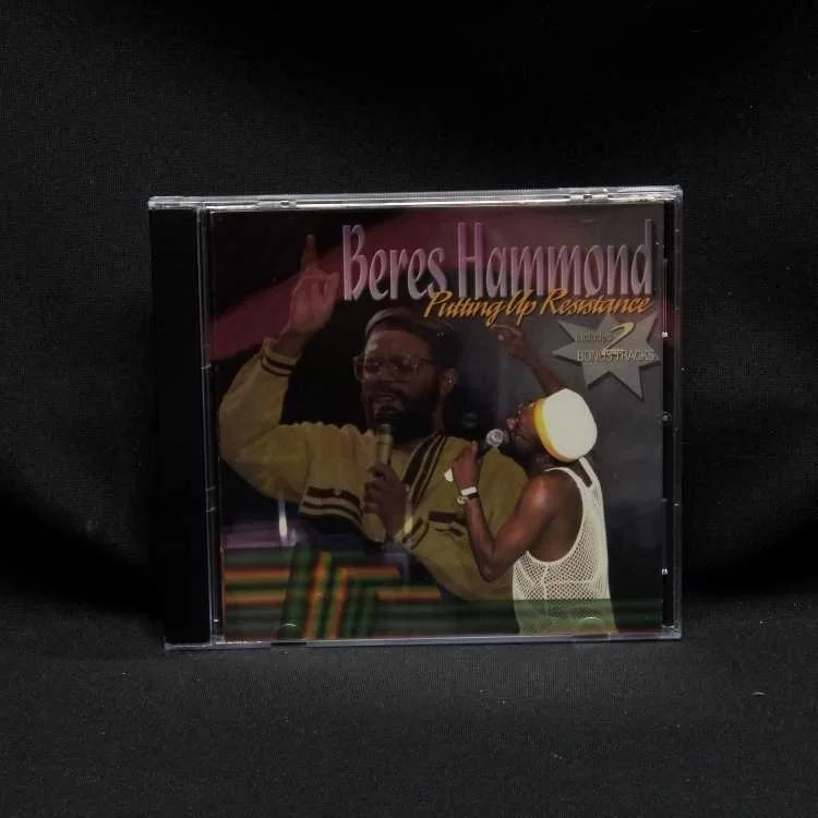 used cd beres hammond