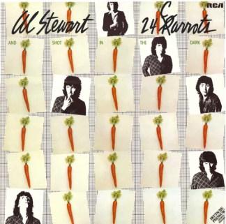 Al Stewart And Shot In The Dark (3) - 24 Carrots (LP, Album)