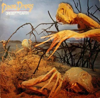 The Dregs* - Unsung Heroes (LP, Album)