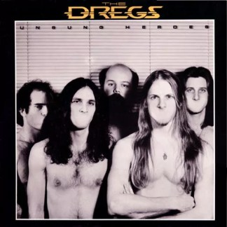 Dixie Dregs - Dregs Of The Earth (LP, Album, RE)