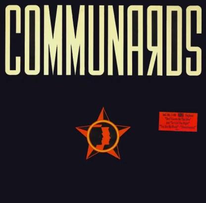 Communards* - Communards (LP, Album)