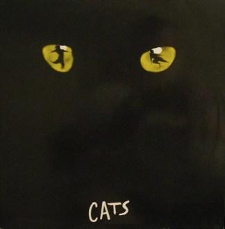 Andrew Lloyd Webber - Cats (2xLP, Gat)